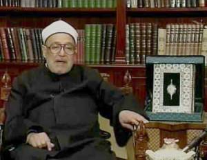 Shaij Mohammad Al Gazali